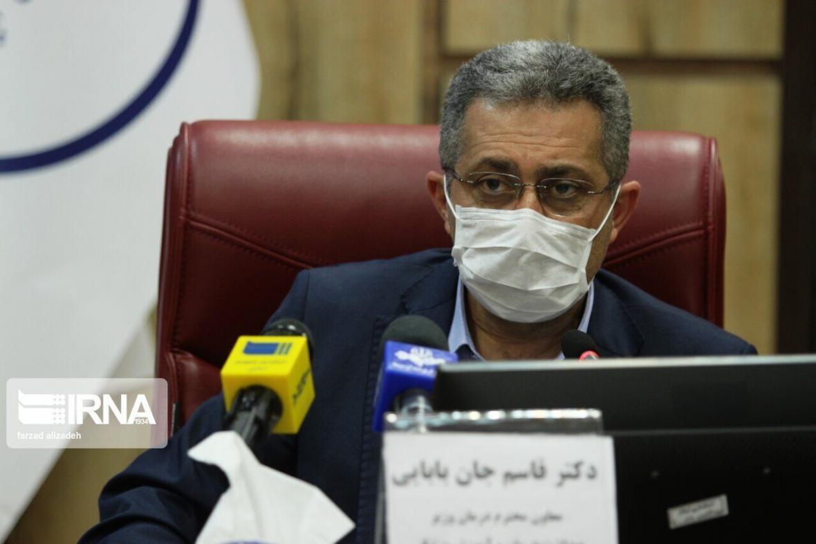 خبرنگاران معاون وزیر بهداشت: افزایش حساسیت عمومی برای مقابله با کرونا ضروری است