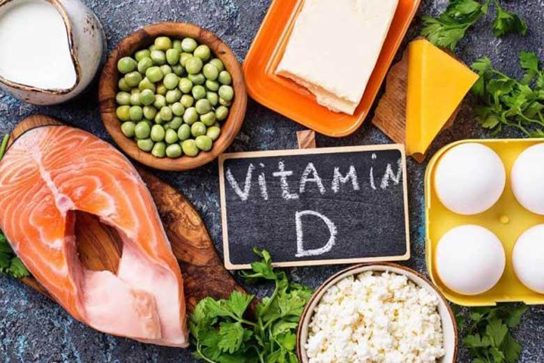 کمبود ویتامین D علامت شایع بیماران کرونایی بستری در بیمارستان