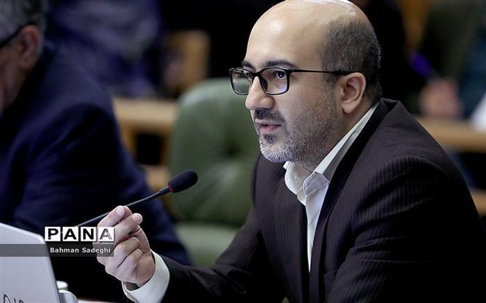 اعتراض سخنگوی شورا نسبت به تبعیض بین خبرنگاران در شورای شهر