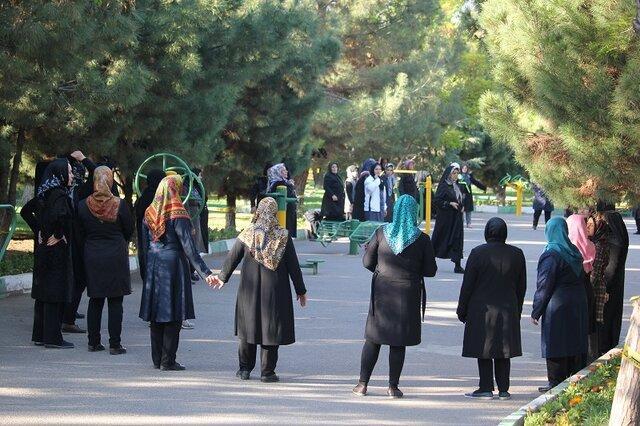 بحرانی فراتر از کرونا؟، دیو سیاه کم تحرکی؛ کابوس 20 سال آینده ایران