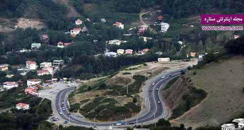 اردبیل، شهر سرد مرزی ایران