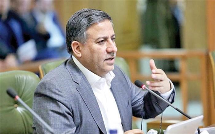 مدل معین ارزش 940 هزار پارسل شهر تهران مبتنی بر موقعیت مکانی تهیه می گردد