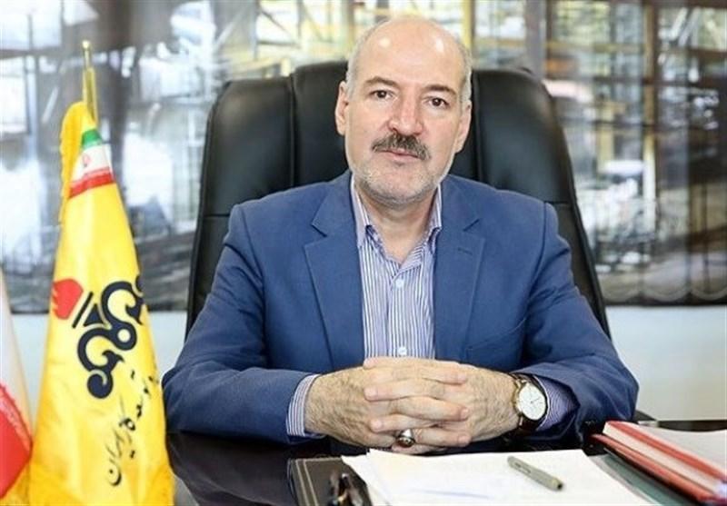 طرح اولیه صادرات گاز ایران به افغانستان آماده شد
