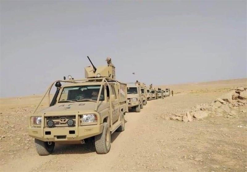 عراق، شروع مرحله دوم عملیات لبیک یارسول الله در غرب الانبار