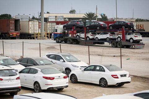 شرایط جدید واردات خودرو، چه افراد و شرکت های مجاز به واردات هستند؟