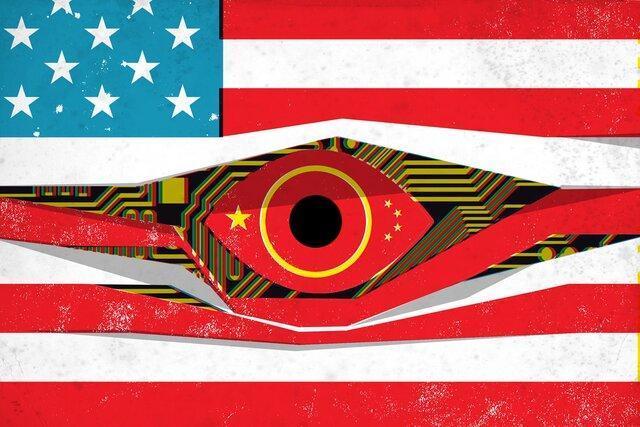 استفاده چین از اطلاعات مسروقه برای نفوذ به عملیات های سیا در آفریقا و اروپا