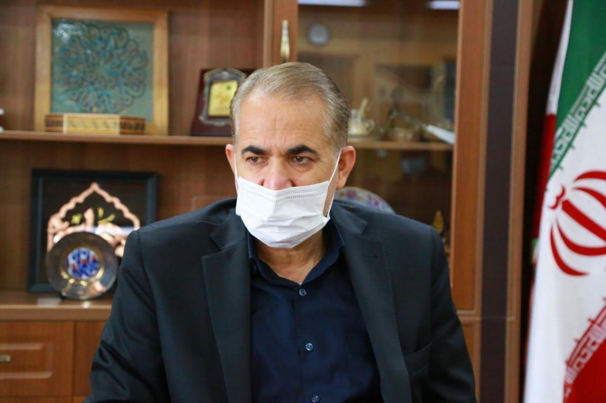 خبرنگاران تست های کرونا در زنجان افزایش می یابد