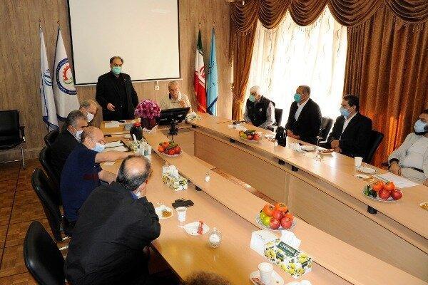 رقابتهای پومسه پیشکسوتان تهران برگزار می گردد