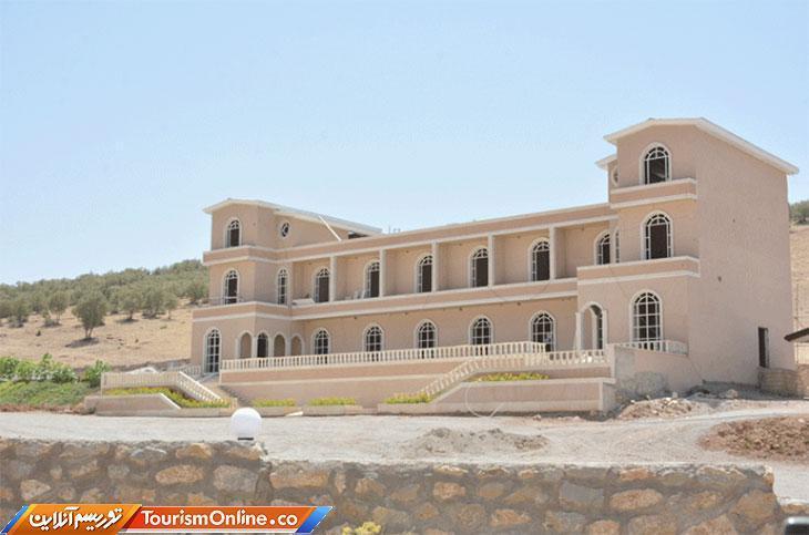 صدور 2 مجوز ایجاد تاسیسات گردشگری در همدان