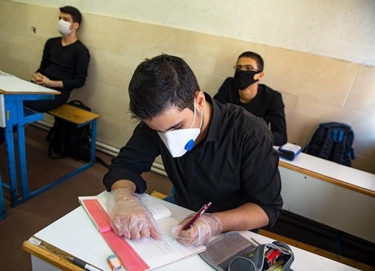 امتحانات نهایی دی ماه حضوری برگزار می&zwnjشود