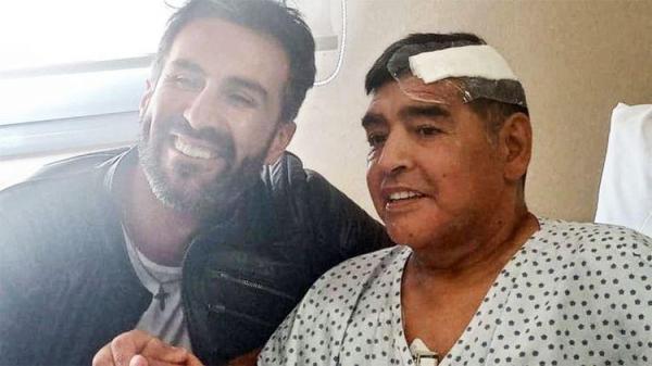 دلیل سوزانده نشدن جسد مارادونا فاش شد