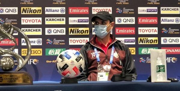 گل محمدی: نسبت به بازیکنانم خیلی خوش بین هستم و اطمینان دارم با تمام وجود کار می نمایند