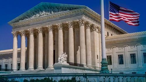 اعلام زمان رسیدگی به شکایت ترامپ در دادگاه عالی آمریکا