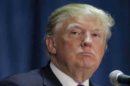 ترامپ: در مراسم تحلیف بایدن شرکت نمی کنم