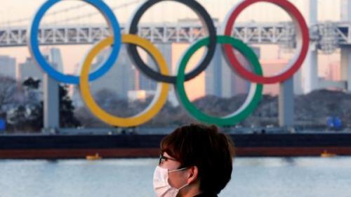 خبرنگاران ژاپن گزارش نشریه انگلیسی را مبنی بر لغو المپیک توکیو تکذیب کرد