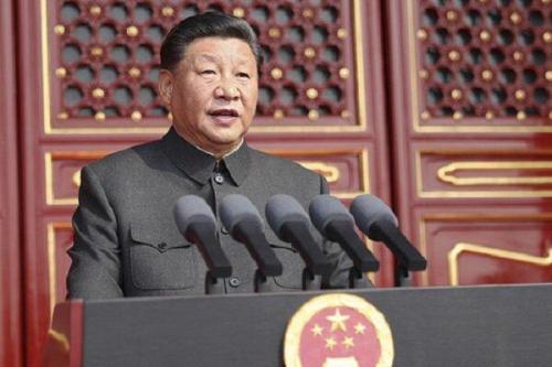 شی جین پینگ: جنگ سرد جدید قطعاً به بن بست ختم می شود