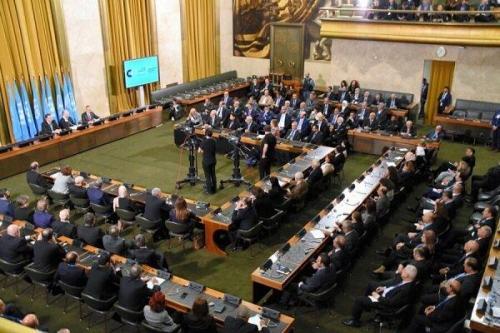 مذاکرات کمیته قانون اساسی سوریه ناامید کننده بود