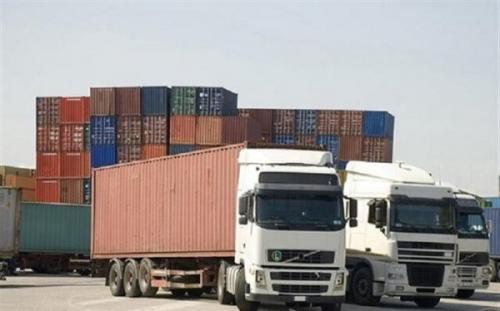 صادرات منطقه ای ایران از راه امارات قابلیت افزایش دارد