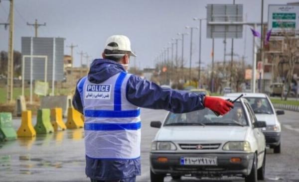 اعمال جریمه یک میلیون تومانی کرونایی از فردا در خوزستان