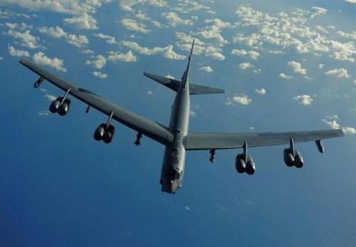 هشدار روسیه درباره اعزام بمب افکن های آمریکا به نروژ