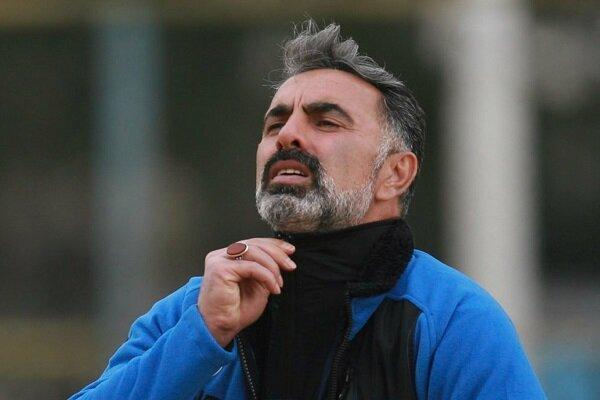 محمود فکری به سخت ترین روز خود در لیگ رسید