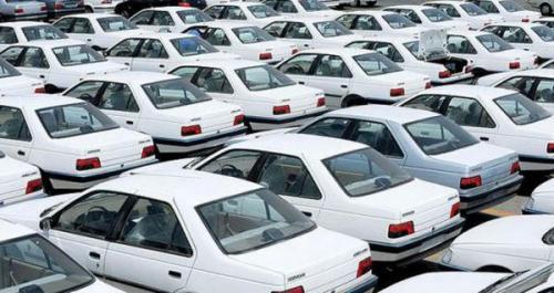 ترفند خودروسازان برای فرار از بن بست
