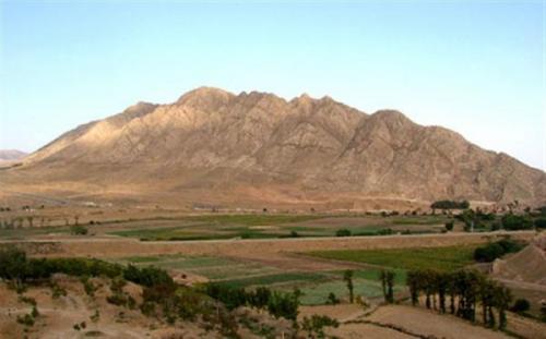 30درصد کوه بی بی شهربانو به دلیل معدنکاری تخریب شده است