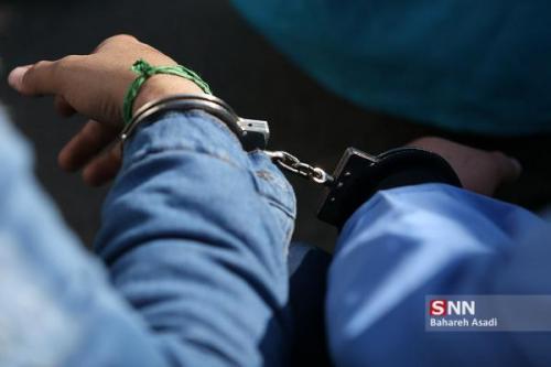 عامل تخریب دستگاه های خودپرداز دستگیر شد خبرنگاران