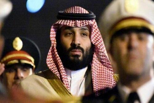 لشکر توئیتری سعودی برای تبرئه بن سلمان در فضای مجازی متلاشی شد