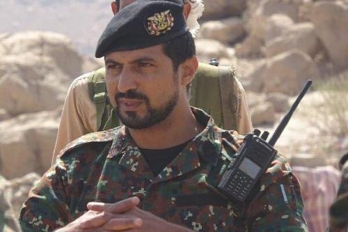 هلاکت فرمانده نیروهای ویژه دولت خودخوانده یمن در مأرب