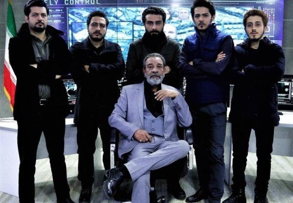 گاندو دوباره به تلوزیون می آید؟ ، غافل گیری شبکه سه برای نوروز 1400 خبرنگاران