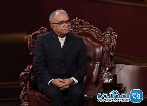 پشیمانی مسعود فروتن از طلاق همسرش