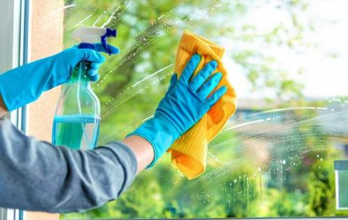13 عادت بد در تمیز کردن خانه که باید کنار بگذارید