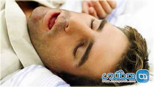 چرا بعضی افراد در خواب حرف می زنند؟