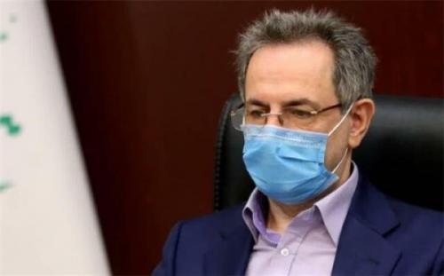 رعایت فاصله گذاری اجتماعی در تهران به 76درصد رسید