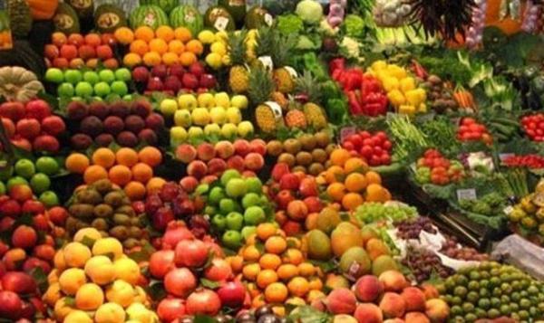 موز هفته آینده 27 هزار تومان خواهد شد، قانون عرضه در چادرهای میوه تنظیم بازار سبدی است