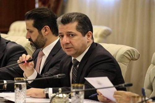 ابراز امیدواری خوشحال بارزانی درباره سرانجام اختلافات اربیل و بغداد