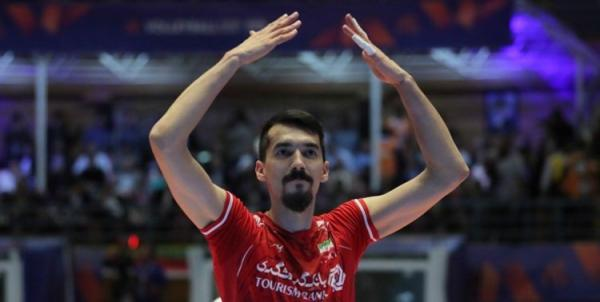 تصمیم عجیب ستاره والیبال ایران در آستانه المپیک