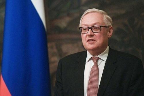 ریابکوف: آمریکا به جای روسیه، نگران سوء رفتار اوکراین باشد