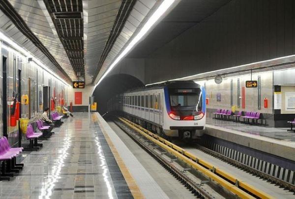 تسهیلات 60 میلیارد تومانی صندوق نوآوری برای تولید نسل چهارم قطار های شبکه مترو تهران خبرنگاران