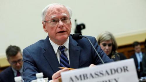 آمریکا،رسما تحریر الشام وابسته به النصره را دارایی خود خواند!