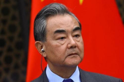 ویزای آمریکا: متلک چین به آمریکا، دموکراسی کوکاکولا نیست
