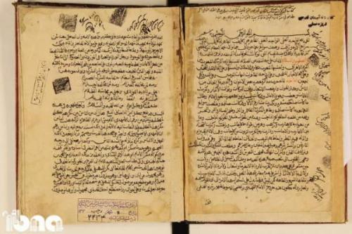 نگهداری 750 نسخه خطی با موضوع امام عصر(عج) در کتابخانه آستان قدس