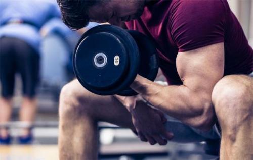 13 راه چاره ساده برای افزایش حجم عضلات