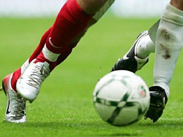 خبرنگاران پیروزی تیم فوتبال چوکا تالش برابر رایکا بابل