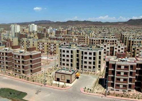 وطن خواهی: 11 هزار و 600 واحد مسکن ملی در پرند در حال ساخت است
