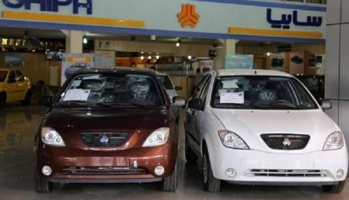 خودروهای سایپا با چه قیمتی معامله شدند؟