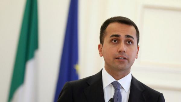 تاکید ایتالیا بر حمایت از عراق در دیدار با فواد حسین
