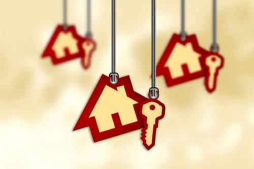 قیمت خانه های 40 تا 60 متری در تهران
