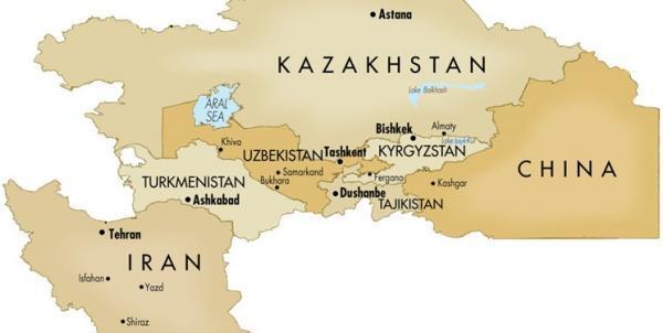 اتصال ریلی ایران و 3 کشور آسیای مرکزی؛ حرکت قطار تست در گام نخست